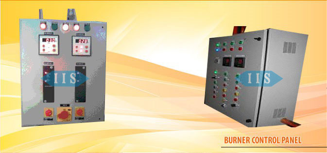 Industrial Instrument Panel : Control panels industrial instrumentation services